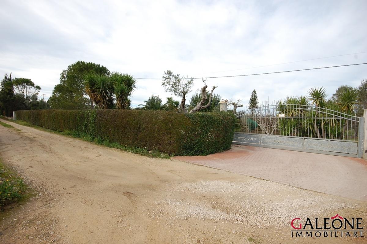 Soluzione Indipendente in vendita a Galatina, 4 locali, prezzo € 159.000 | CambioCasa.it