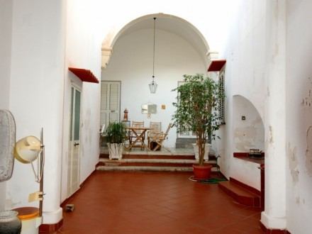 Five-bedroom period house for sale im San Cesario di Lecce (province of Lecce)