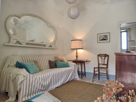 Two-bedroom flat on the ground floor of a period building – Palazzolo Acreide (SR)