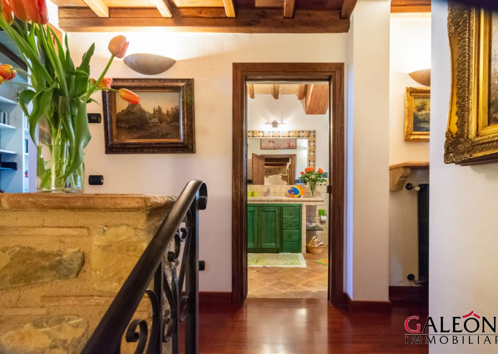 "For Sale Tuscan farmhouse  Capalbio - Luxury Tuscan farmhouse (""Casale"") in the heart of Maremma, for sale Locality"