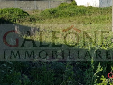 Salento, Uggiano La Chiesa – Residential buildable land for sale.
