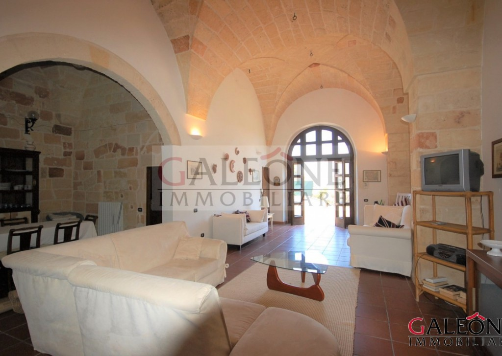 Sale Farmhouse San Donato di Lecce - Salento, San Donato di Lecce (Le) – Charming detached 6bedroom period house with swimming pool, land and garden.  Locality