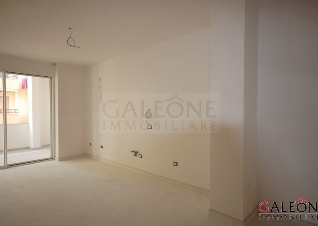 Sale Seaside Apartment  Gallipoli - Salento, Gallipoli (Le) - Lido San Giovanni. - Newly built apartment, with large balcony and private garage. Locality