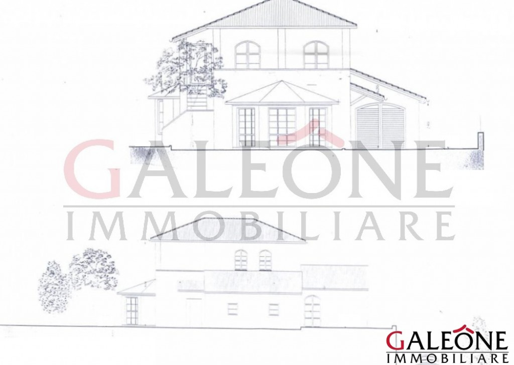 Sale Residential land Uggiano la Chiesa -  Salento, Uggiano La Chiesa – Residential buildable land for sale.  Locality