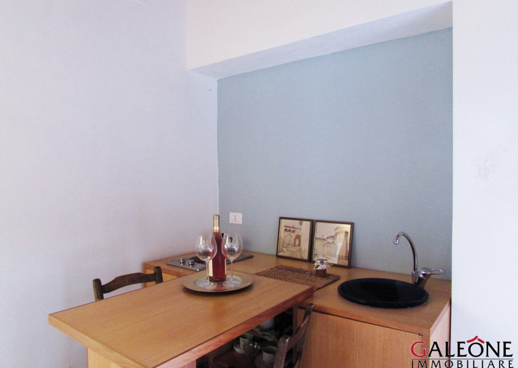 For Sale Apartment Palazzolo Acreide - First floor bedroom flat within a period terraced house – Palazzolo Acreide (SR) Locality