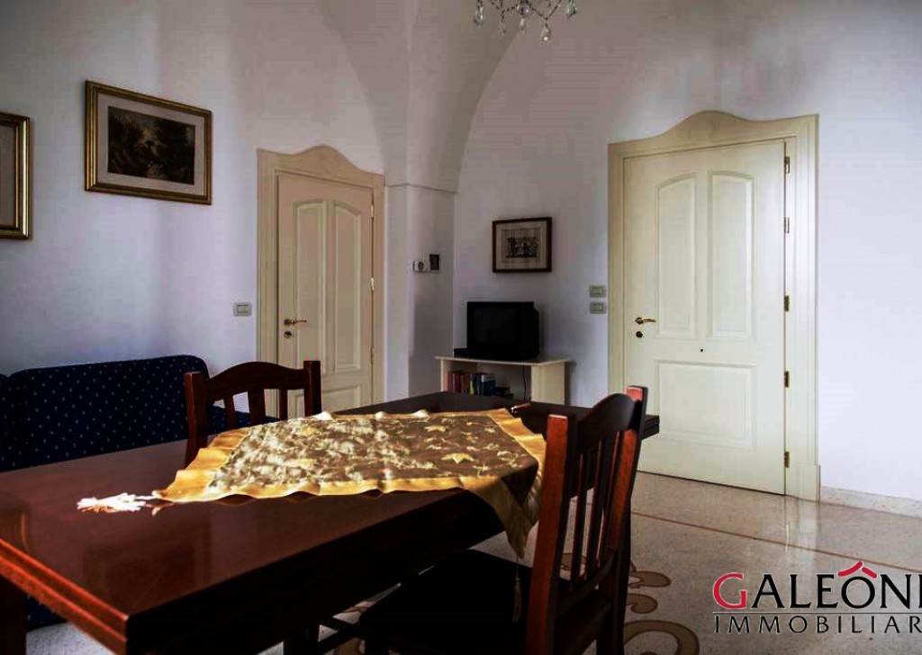 Rent Apartment Galatina - First floor apartment with terrace Locality