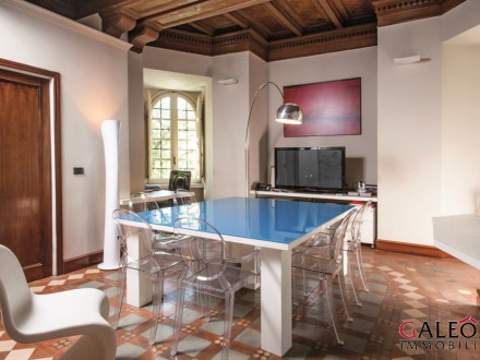 Luxury 8 bedroom apartment in the heart of Rome