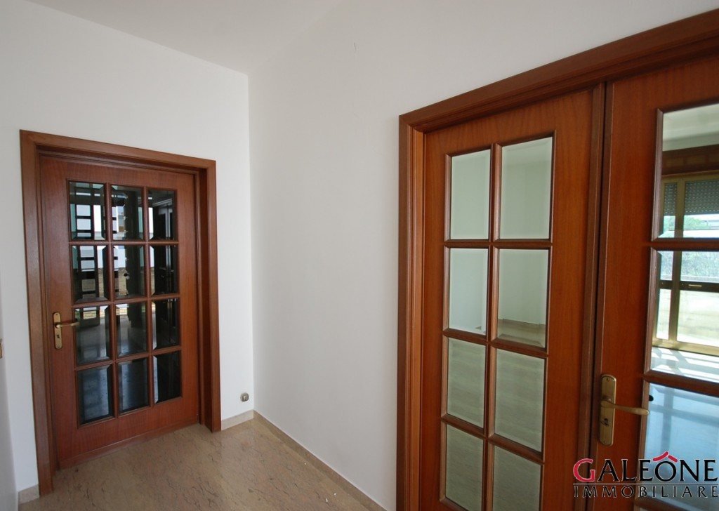 For Sale Apartment Martano - Martano (Le) - Beautifully arranged three bedroom first floor apartment.  Locality