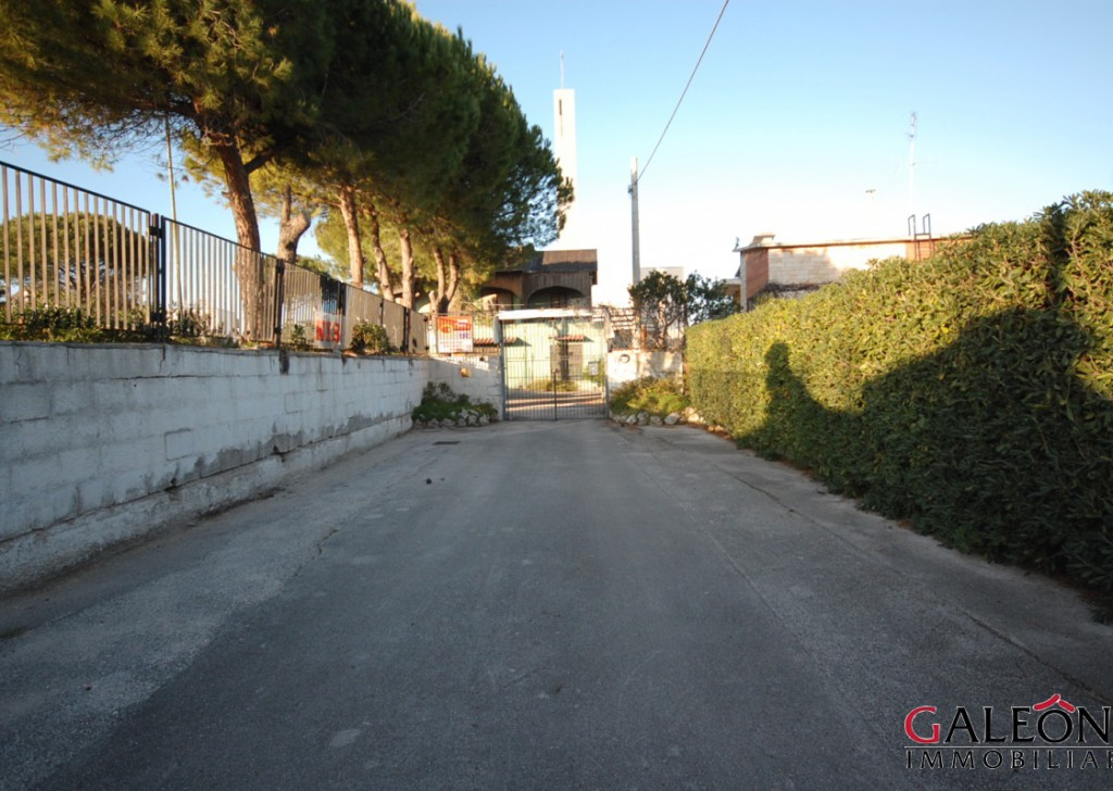 For Sale Residential land Bari - EXCELLENT RESIDENTIAL AND/OR COMMERCIAL DEVELOPMENT OPPORTUNITY BY THE ADRIATIC SEA.   Locality