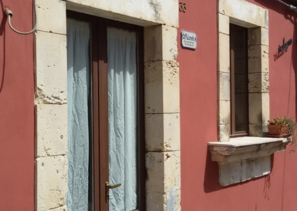 For Sale Period house Palazzolo Acreide -  Two-bedroom flat on the ground floor of a period building – Palazzolo Acreide (SR) Locality
