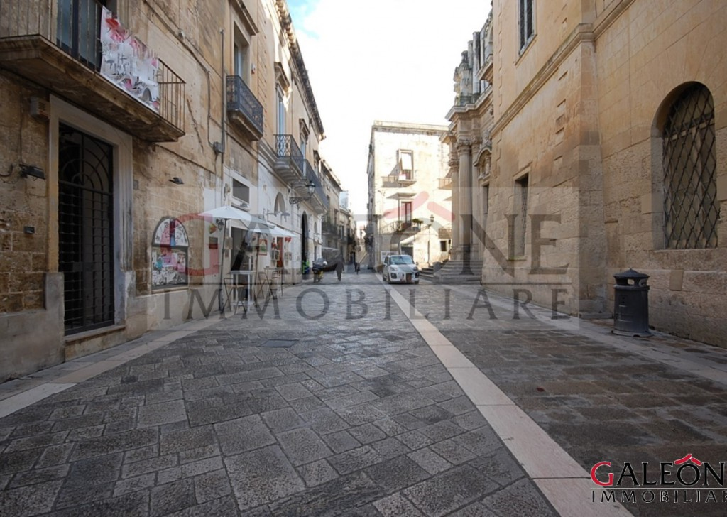 Sale Commercial property  Lecce - Salento, Lecce - Retail premises in the old town centre of Lecce. Locality