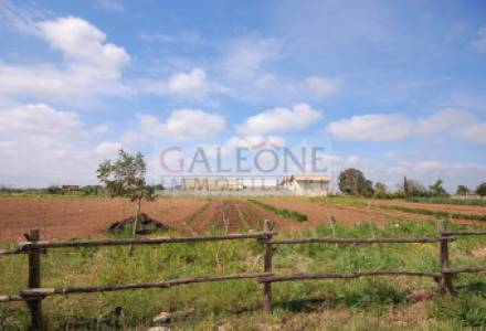 "Salento, Lizzanello (Le) – Freehold period ancient ""masseria"" with private land and breathtaking swimming pool."