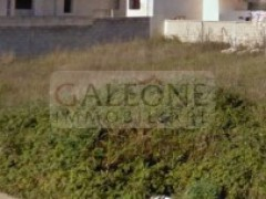 Salento, Uggiano La Chiesa – Residential corner buildable land for sale.  - 1