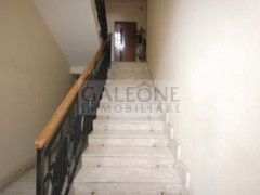 Lecce, Zona Conservatorio - A beautifully arranged three bedroom first floor apartment.  - 4