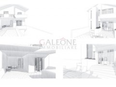 Salento, Uggiano La Chiesa – Residential corner buildable land for sale.  - 3