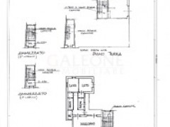 Salento, Galatina (Le) – Freehold semi-detached house, with private garden and terraces.  - 1