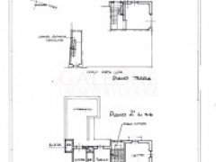 Salento, Galatina (Le) – Freehold semi-detached house, with private garden and terraces.  - 4