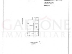 Salento, Gallipoli (Le) - Lido San Giovanni. - Newly built apartment, with large balcony and private garage. - 1