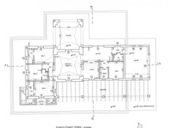 Lizzanello (Le). Lecce-SanCataldo - Detached villa to be built soon. - 1