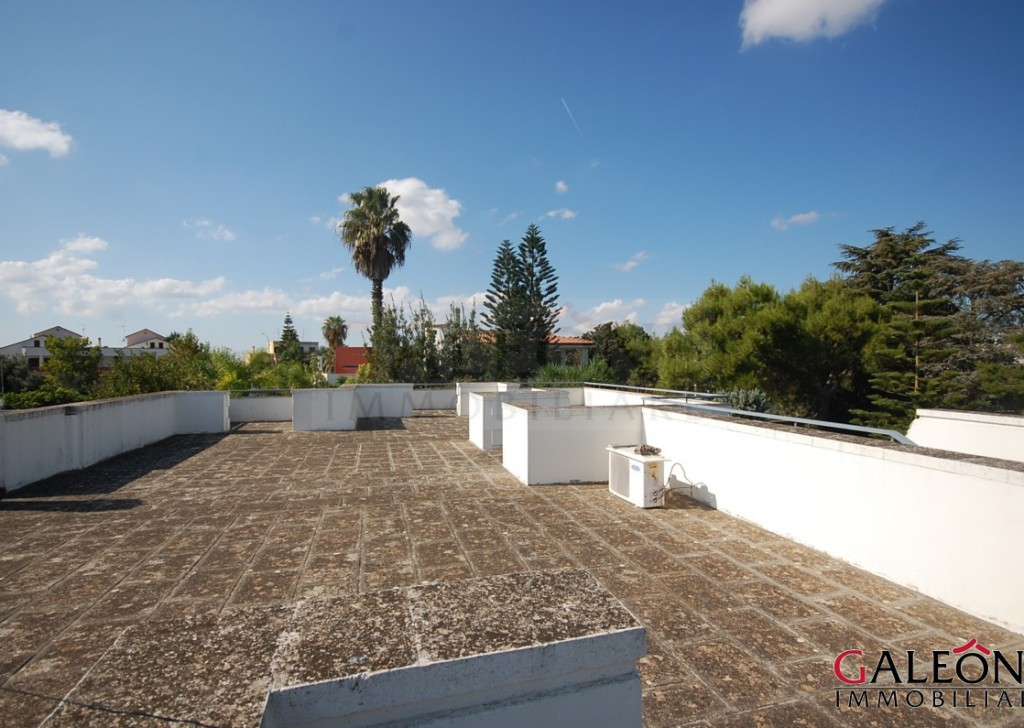 Sale villa Galatina - Galatina (Le) – Contrada Guidano.  Three bedroom detached villa with private garden.  Locality